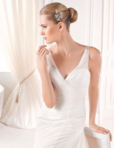 La Sposa Eliska Wedding Dress