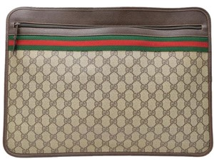 Gucci Chanel Burberry Hermes Clutch