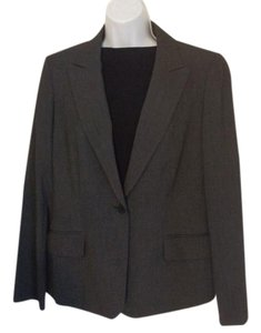 Calvin Klein Klien Dress Charcoal charcoal Grey Blazer