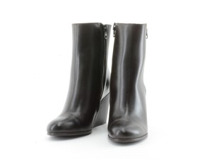 CLOSED New Leather Brown Boots