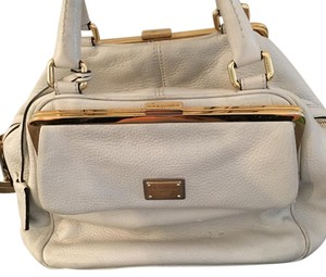 Dolce&Gabbana Satchel in Off White
