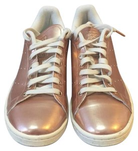 adidas Sneaker Flat Lace Up Copper Athletic