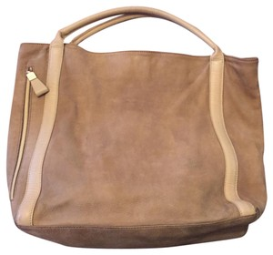 See by Chloé Chloe Handbag Nude Gray Hobo Bag