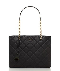 Kate Spade Pxru5576 098689834573 Phoebe Quilted Leather Emerson Place Shoulder Bag