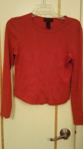 Ralph Lauren Longsleeve Winter Fitted Sweater