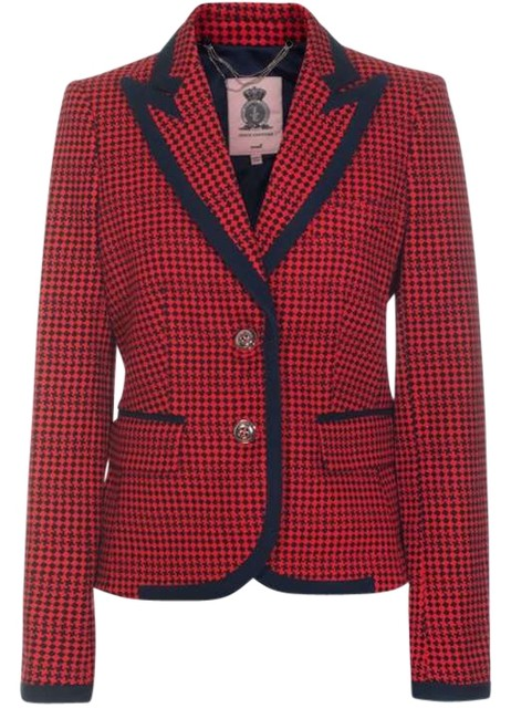 Preload https://img-static.tradesy.com/item/200331/juicy-couture-red-and-navy-gingerregal-kensington-blazer-size-2-xs-0-0-650-650.jpg