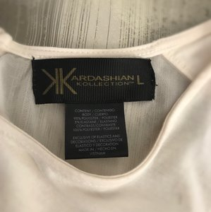 Kardashian Kollection Tunic
