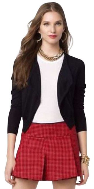 Preload https://img-static.tradesy.com/item/200333/juicy-couture-red-ginger-regal-plaid-size-2-xs-26-0-0-650-650.jpg