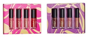 Tarte limited-edition deluxe tartest(TM) creamy matte lip paint set