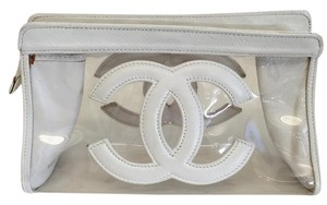 Chanel Chanel Cosmetic Case