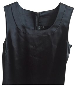 St. John Top Black