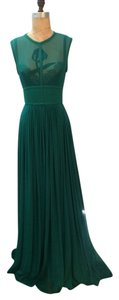 Elie Saab Red Carpet Gown Dress