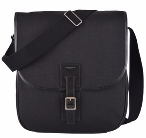 Saint Laurent Ysl Ysl Crossbody black Messenger Bag