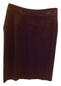 Michael Kors / Pencil Skirt Black