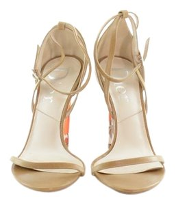 Dior Wedges Christian Brown Sandals