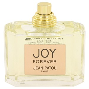 Jean Patou JOY FOREVER by JEAN PATOU ~ Eau de Toilette Spray (TESTER) 2.5 oz