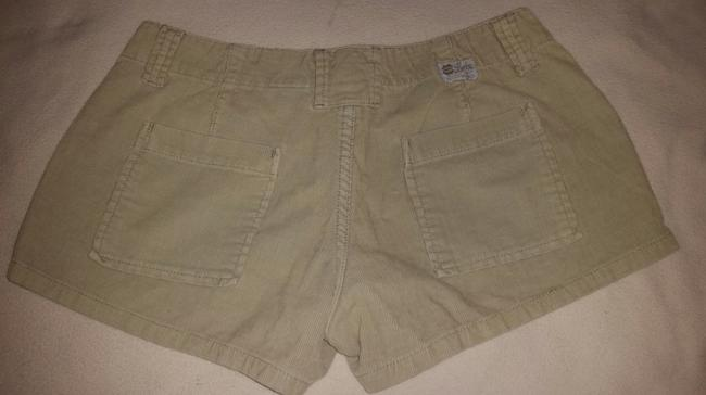 Lucky Brand Shorts olive/tan