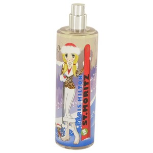 Paris Hilton PARIS HILTON PASSPORT IN ST. MORITZ ~ EDT Spray (TESTER) 3.4 oz