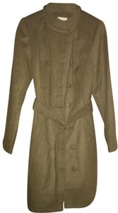 Modcloth Winter Holiday Dressy Trench Coat