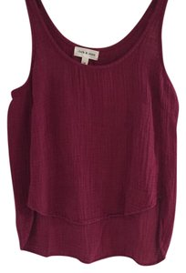 Cloth & Stone Top Red Wine