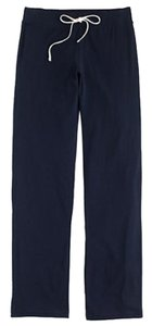 J.Crew Relaxed Pants Navy Blue