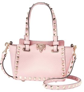 Valentino Micro Micro-mini Rockstud Cross Body Bag