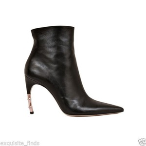 Gucci Ankle Boot Black Boots