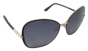 Tom Ford Solange Butterfly Sunglasses