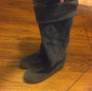 Other Gray Boots