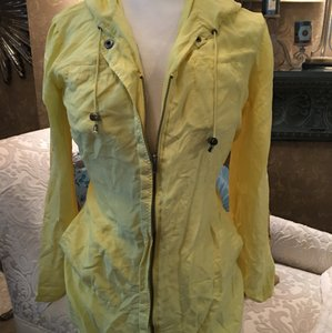 New York & Company Yellow Jacket