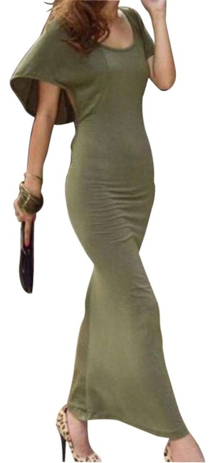 Preload https://item4.tradesy.com/images/army-green-that-is-backless-long-casual-maxi-dress-size-6-s-200363-0-0.jpg?width=400&height=650