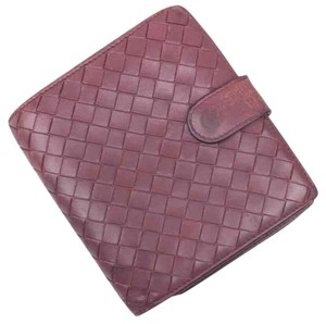 Bottega Veneta Zip Compact Wallet