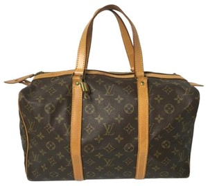 Louis Vuitton Sac Souple 35 Sac Souple Speedy Alma Neverfull Travel Bag