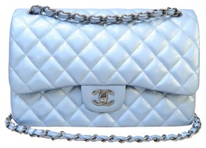 Chanel Like New Jumbo Shoulder Bag
