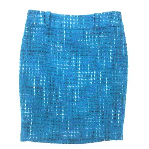 Dolce&Gabbana Skirt Blue