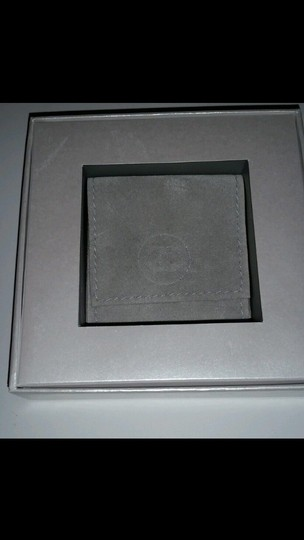 Chanel Sterling Silver Chanel Pendant Image 4