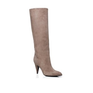 Kate Spade Taupe Boots
