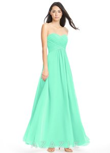 6b32b4b497 Azazie Blue Formal Bridesmaid   Mother of the Bride Dresses - Up to ...