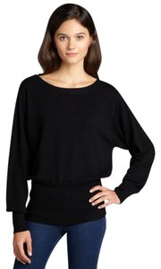 Magaschoni Cashmere Soft Boat Neck Knit Sweater