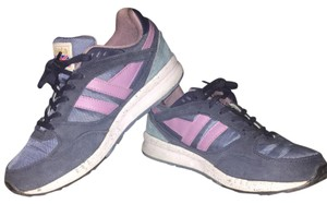 gola blue and purple Athletic