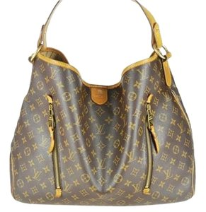 Louis Vuitton Lv Delightful Gm Shoulder Bag