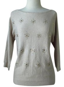 White House | Black Market Sparkle Sweater