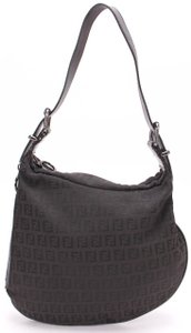Fendi Prada Celine Burberry Balmain Crossbody Hobo Bag