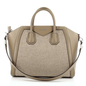 Givenchy Antigona Wool Tote