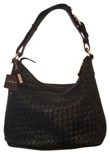 Cole Haan Weaved Avery Hobo Bag