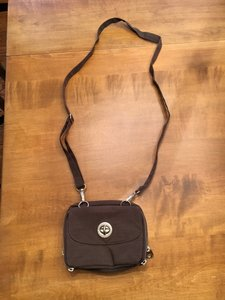 Baggallini Mini Cross Body Bag