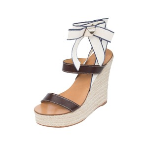 Dsquared2 Brown Wedges