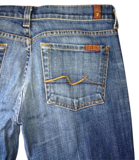 Preload https://item1.tradesy.com/images/7-for-all-mankind-blue-medium-wash-boot-cut-jeans-size-29-6-m-200390-0-0.jpg?width=400&height=650