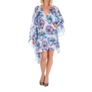 Just Cavalli Apparel Top,cover-ups,one Size,jc0714lswos0441