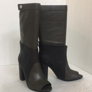 3.1 Phillip Lim Chocolate Boots